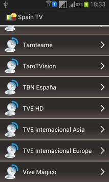 Spain TV Channels Online screenshot 4