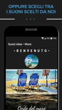 Sound Relax • Sea screenshot 2