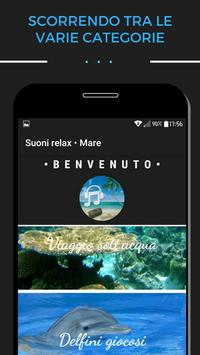 Sound Relax • Sea screenshot 3