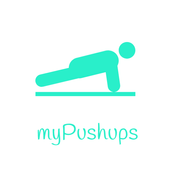 myPushups- Fitness & Push up training (Unreleased) icon
