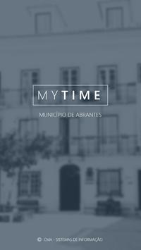 myTime poster