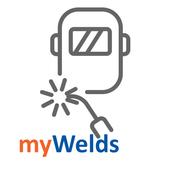 myWelds icon