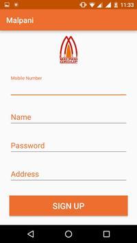 Malpani App apk screenshot