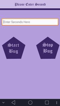 BugsinPhone apk screenshot