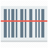 Barcode & QR Scanner Inventory icon