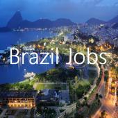 Brazil Jobs icon
