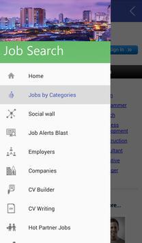 Brazil Jobs screenshot 1