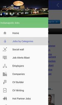 Indianapolis Jobs apk screenshot