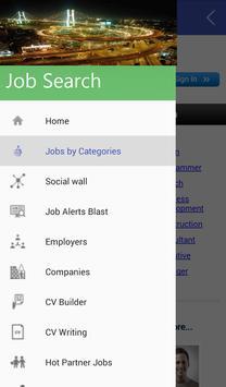 Pakistan Jobs apk screenshot