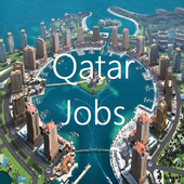 Qatar Jobs icon