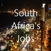 South Africa Jobs icon