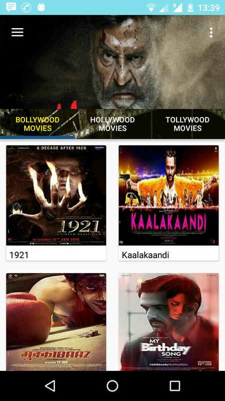 Back filmywap is movie full download gabbar hd Mumbai saga