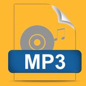 Mp3 Music - Free icon