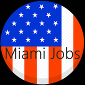 Miami Jobs - USA icon