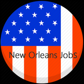 New Orleans Jobs - USA icon