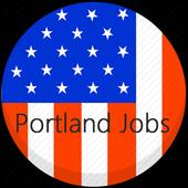 Portland Jobs - USA icon