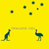 Newcastle Jobs - Australia icon