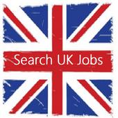 UK Jobs - Smart Job Search icon
