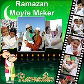 Ramadan Eid Photo Video Maker with Music 2017 icon