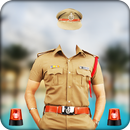 Police Photo Suit-APK