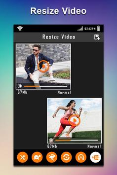 Video Editor With Music apk screenshot