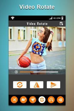 Video Editor With Music screenshot 2