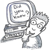 Computer Facts icon