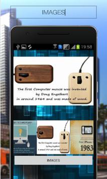 Computer Facts apk screenshot