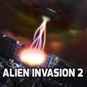 Alien invasion 2 icon