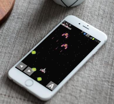 Alien invasion 2 apk screenshot