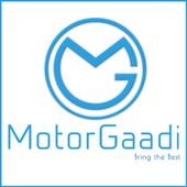 MotorGaadi icon