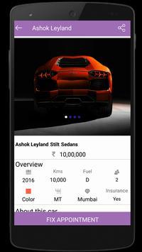MotorGaadi apk screenshot