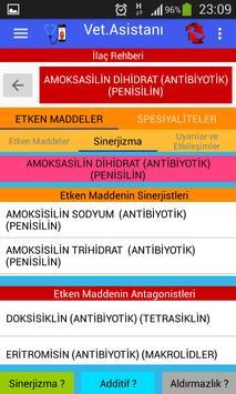VetAsistanı screenshot 4