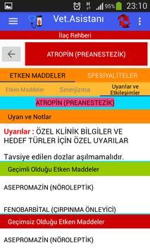 VetAsistanı screenshot 5