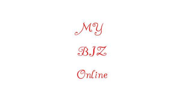 MybizOnline poster