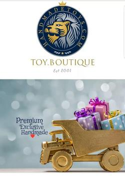 Toy.Boutique poster