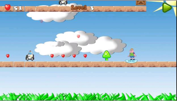 my clarence adventure screenshot 3