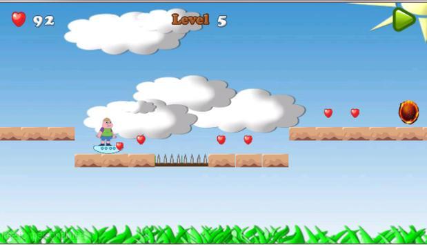 my clarence adventure screenshot 5