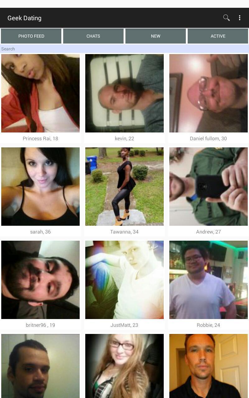 Dating geek 7 best