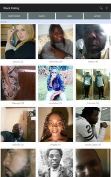 Black Dating apk screenshot