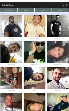 Brazilian Dating apk screenshot