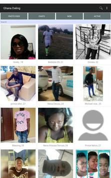 Ghana Dating screenshot 4