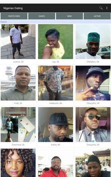 Nigerian Dating apk screenshot