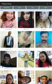 Philippine Dating apk screenshot