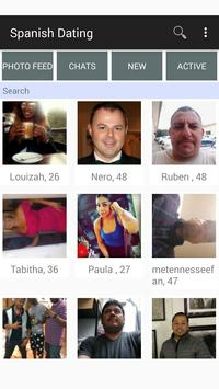 Spanish Dating apk screenshot