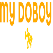 "My DoBoy ""Micro Jobs Fast"" icon"