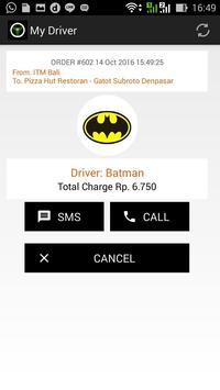 Drive Bali apk screenshot