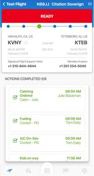 Flight Key screenshot 1