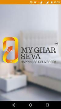 MyGharSeva poster