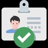 Aadhaar eKYC Verification icon